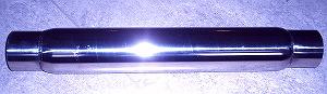 Bild rostfri universalbooster UD3400B-63